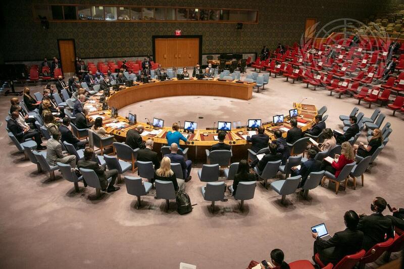 El Consejo de Seguridad sobre la formación de un nuevo Gobierno en el Líbano