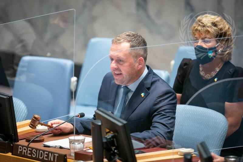 Reunión del Consejo de Seguridad sobre la No Proliferación de Armas de Destrucción Masiva