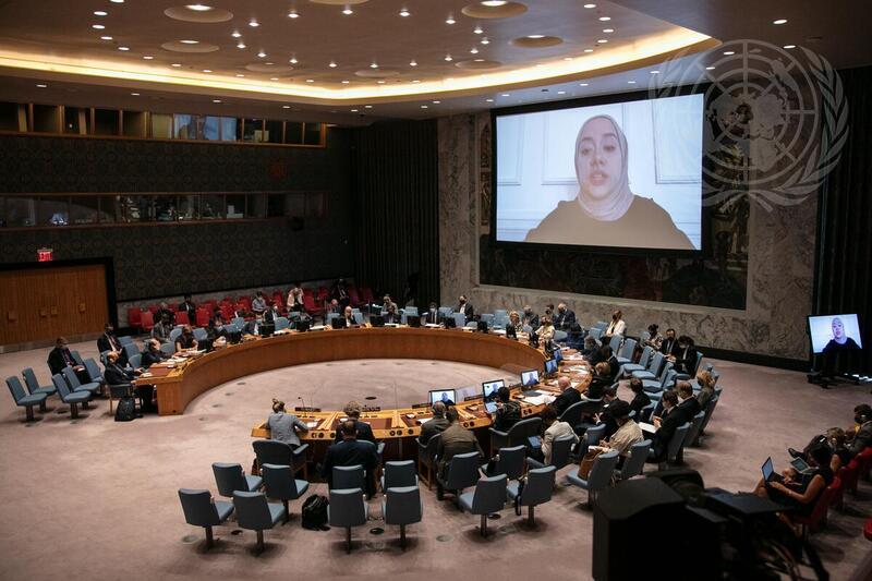 El Consejo de Seguridad insta a un alto al fuego a nivel nacional en Siria